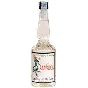Sambuca (Liquorificio Alta Valle Camonica)