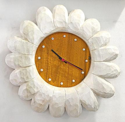 Orologio Margherita (Artigianato Camuno)