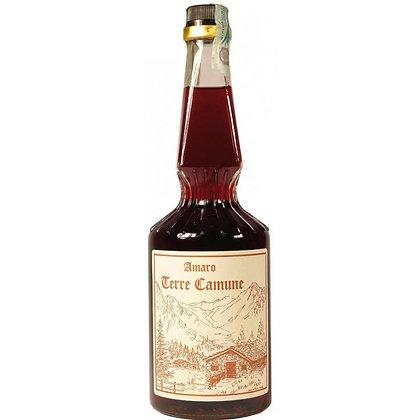 Amaro Terre Camune (Liquorificio Alta Valle Camonica)