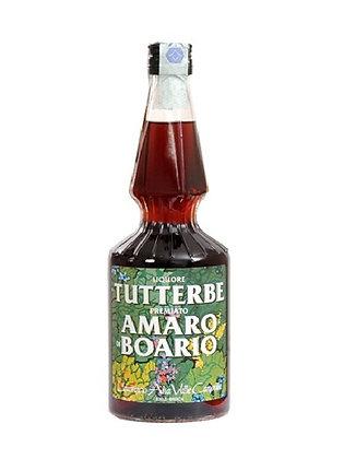 Amaro Tutterbe (Liquorificio Alta Valle Camonica)