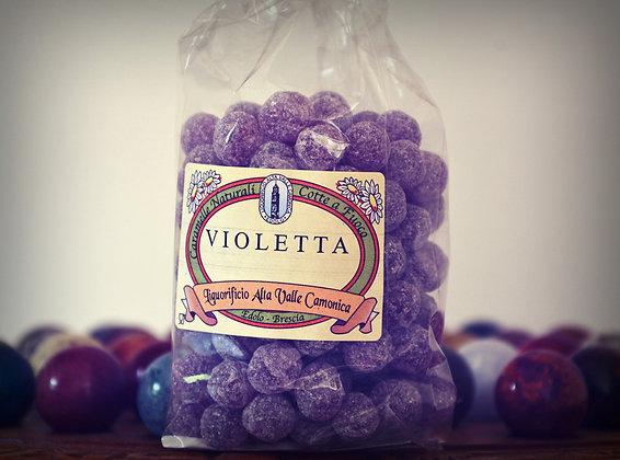 Caramelle alla Violetta (Liquorificio Alta Valle Camonica)