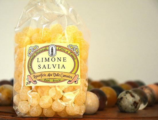 Caramelle Limone e Salvia (Liquorificio Alta Valle Camonica)
