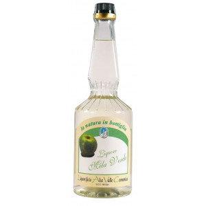 Liquore alla Mela Verde (Liquorificio Alta Valle Camonica)