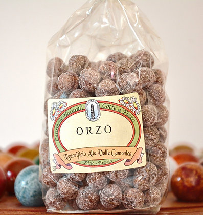 Caramelle di Orzo (Liquorificio Alta Valle Camonica)