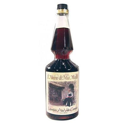 Nocino di mia Moglie (Liquorificio Alta Valle Camonica)