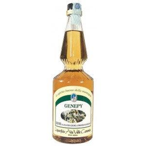 Genepy Artemisia Glacialis (Liquorificio Alta Valle Camonica)