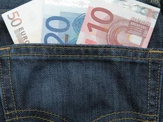 Sicuri che gli 80 euro siano andati nel PIL?