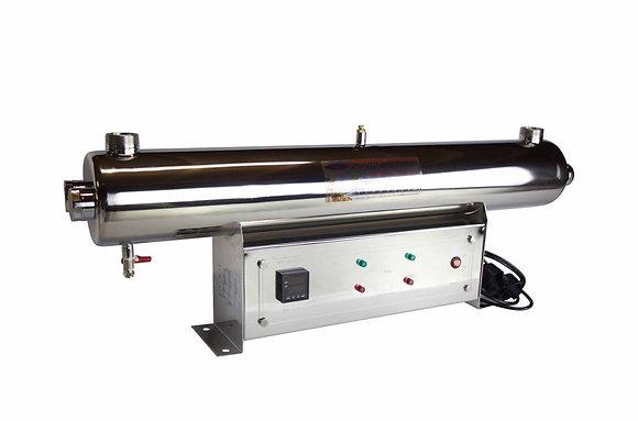 24 GPM Ultraviolet Water Sterilizer System