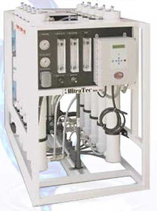 Commercial Reverse Osmosis for Fresh Water - 20,000 Gallons Per Day