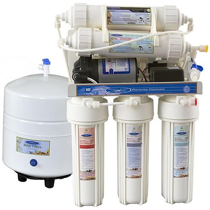 Thunder Reverse Osmosis®/Ultrafiltration System 3000CP