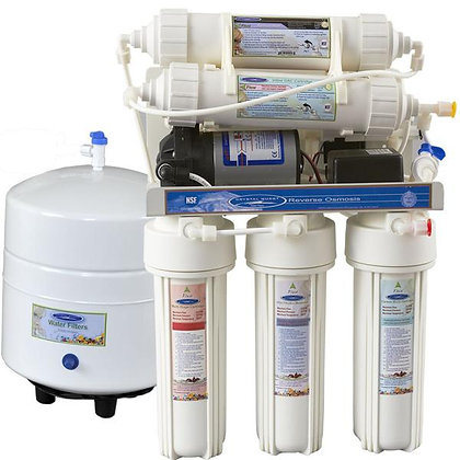 Thunder Reverse Osmosis®/Ultrafiltration System 1000MP