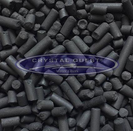 Pelletized Charcoal GAC
