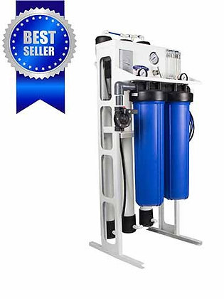 Reverse Osmosis Whole House Water Filter System - 2,500 Gallons Per Day