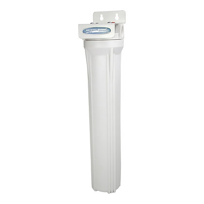 Whole House Compact Water Filter Slim Single SMART Series (3-6 GPM)