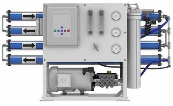 Desalination System Residential