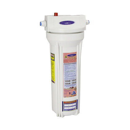 Arsenic Removal Refrigerator / In-Line Water Filter System