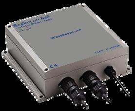 Commercial WeatherProof Electronic Descaler