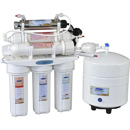 Thunder Reverse Osmosis®/Ultrafiltration System 4000C