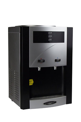 Turbo Countertop Bottleless Water Cooler