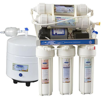 Thunder Reverse Osmosis®/Ultrafiltration System 4000MP