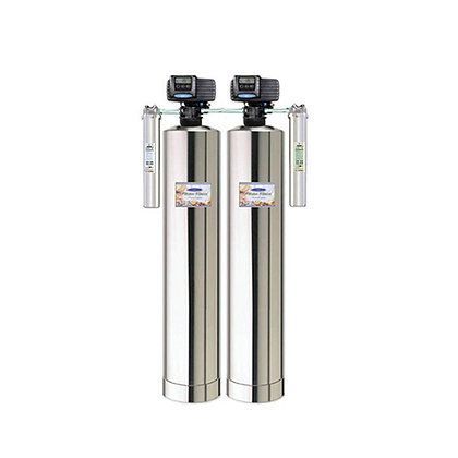 Acid Neutralizing  + SMART Series Whole House Water Filters