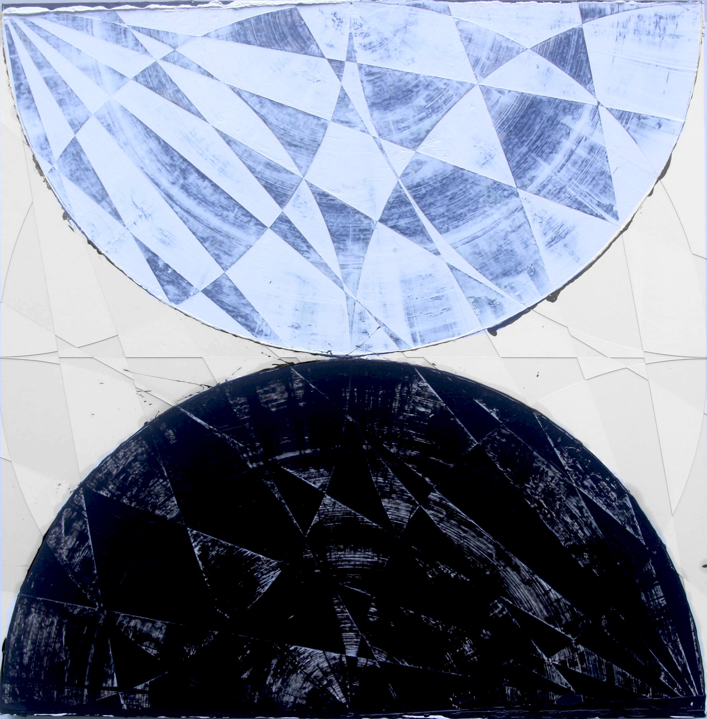地球と宇宙の裏表
