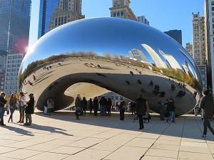 [講座] スライドトーク 世界の都市から学ぶ最新のニューヨーク・ シカゴの都市景観と 建築&アート