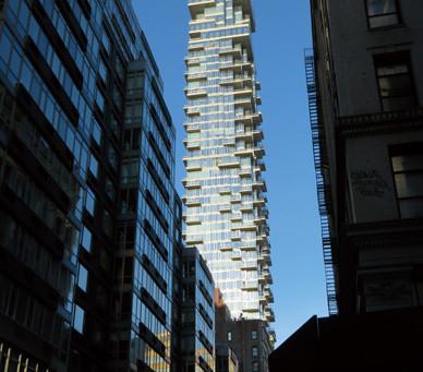 [講座] スライドトーク 世界の街を見て私たちの街を見る 第1回   摩天楼都市ニューヨークの動向