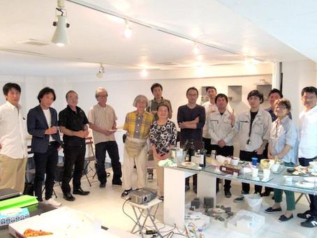スライドトーク@沖縄を開催しました