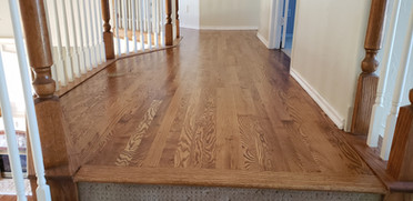 Renishined Floors OKC