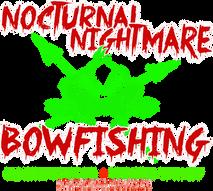 Nocturnal Nightmare Bowfishing
