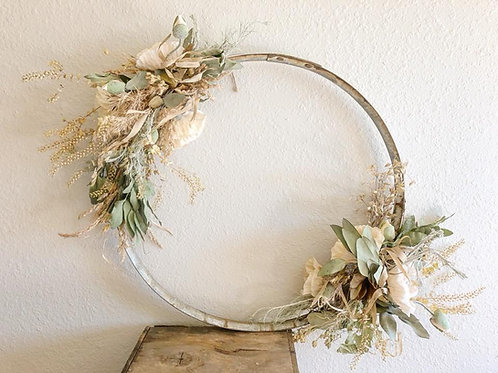Custom Forever Wreaths