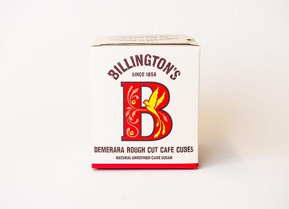 Billingtons Brown Rough Cut Sugar Cubes