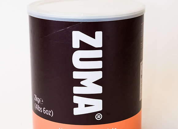 Zuma White Hot Chocolate Tin (1 x 2kg)