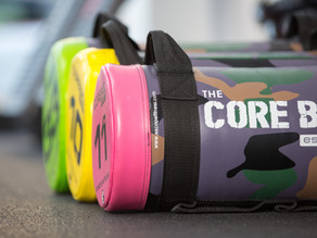 The Core bag