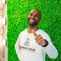 Find Patrick Cole on Instagram