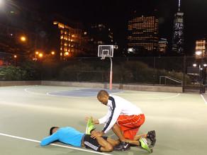 Flexibility work in NYC
