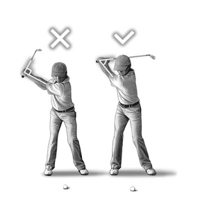 Golf Body-Swing Connection 7/8 - Forearms & Wrists