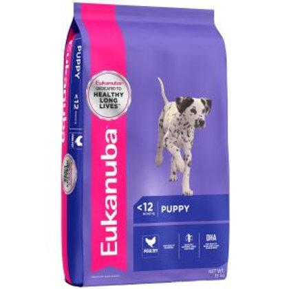 Eukanuba Pup Medium Breed Dry Dog Food 15kg