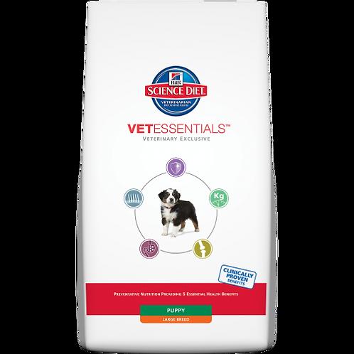 Hills Vet Essentials Puppy LB