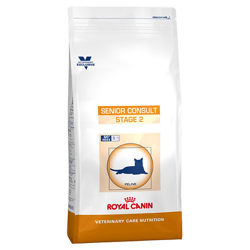 Royal Canin - CAT Senior Stage 2 - 3.5kg
