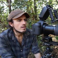 Wildlife Photographer Mark Fernley