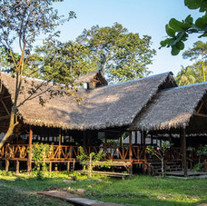The Rainforest Photo Lodge, Tambopata, Peru
