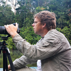 Our photography day trip to Lake Cocococha, Tambopata, Peru