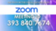 TFFG Zoom ID
