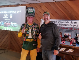 Our Packer Pig Roast - Raising Funds To Benefit Our Community