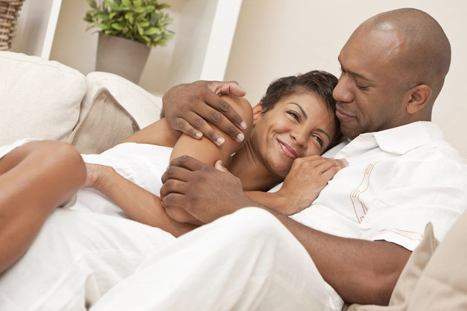 Remaining Happily Married Through Infertility