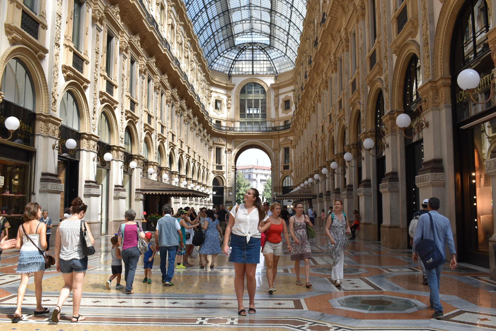 Exploring Markets Abroad