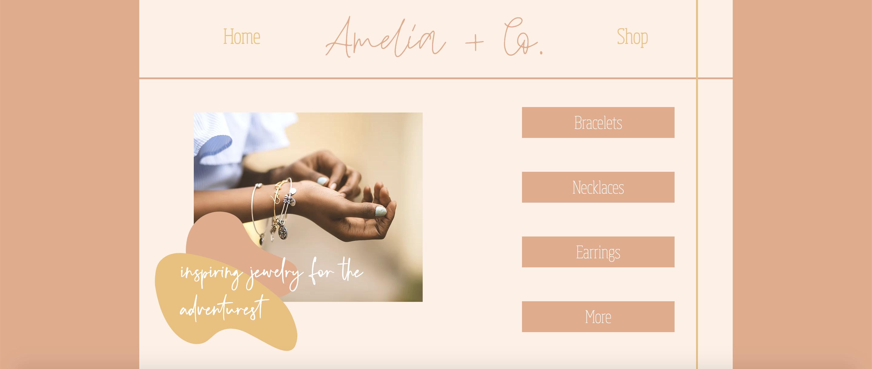Amelia & Co. 2