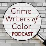 Crime Writers of Color Podcast